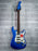 Squier Contemporary Stratocaster HSS-Ocean Blue Metallic