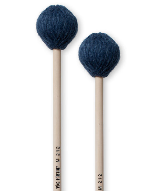 Vic Firth M212 virtuoso medium keyboard mallets