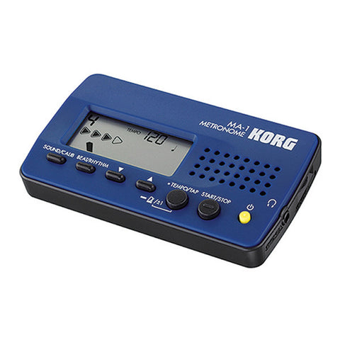 Korg - Ma1 Metronome Blue - Octave Music Store
