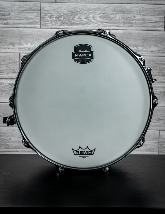 Mapex Armory Snare Drum: The Exterminator