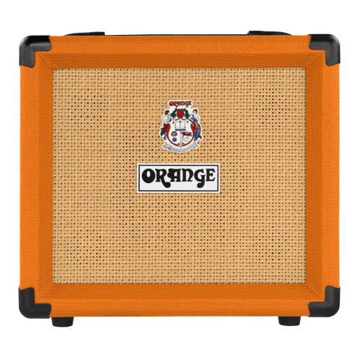 Orange Crush 12 Amp