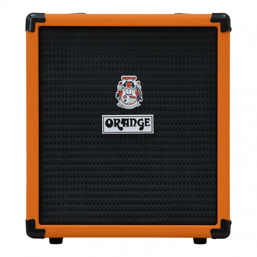 Orange Crush Bass 25 - 25W Bass guitar amplifier combo