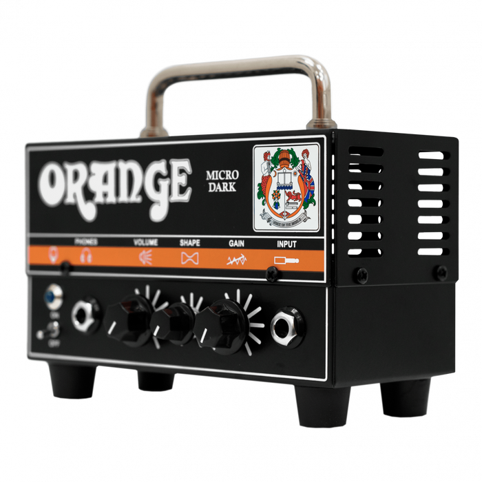 Orange Micro Dark Amp