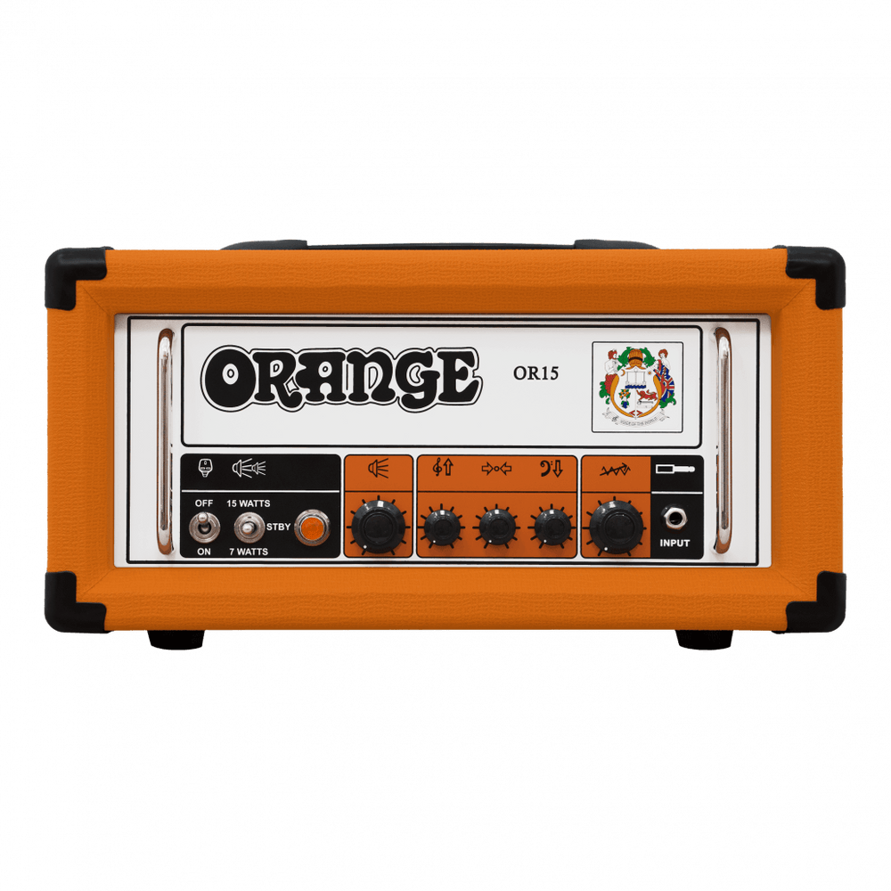 Orange OR15 Amp Head