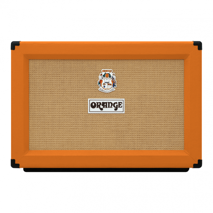 "Orange PPC212 2x12"" amplifier"