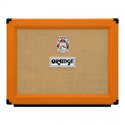Orange 2 X 12 Speaker cabinet 120W RMS - PPC212OB