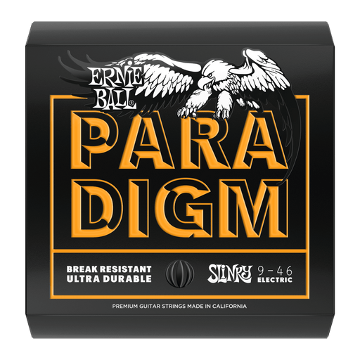Ernie Ball Paradigm Hybrid Slinky Electric Guitar Strings