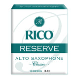Rico Reserve Classic Alto Sax, 10-pack - Octave Music Store - 7