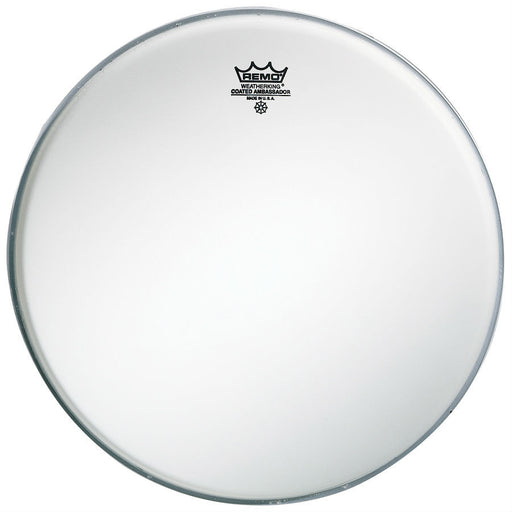 Remo Ambassador Coated  Drumheads - Octave Music Store