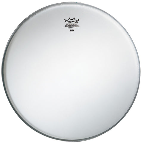 Remo Emperor  Coated Drumheads - Octave Music Store