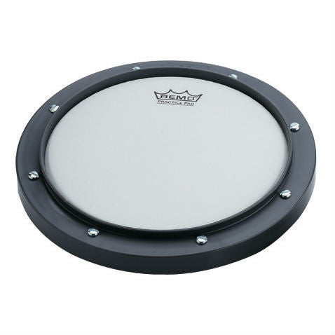 "Remo 8"" Tunable Practice Pad - Octave Music Store"