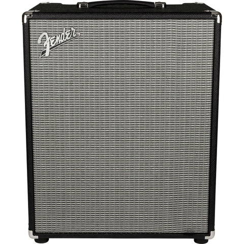 Fender Rumble 200 Bass Amp - Octave Music Store - 1