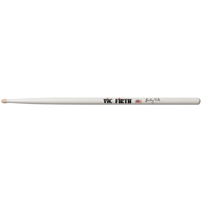 Vic Firth - Buddy Rich Signature Series - Octave Music Store