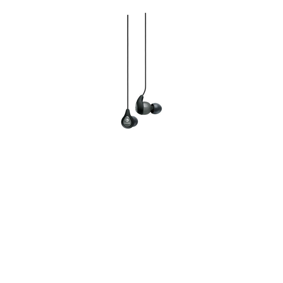 Shure SE112 Sound Isolating Earphones - Octave Music Store