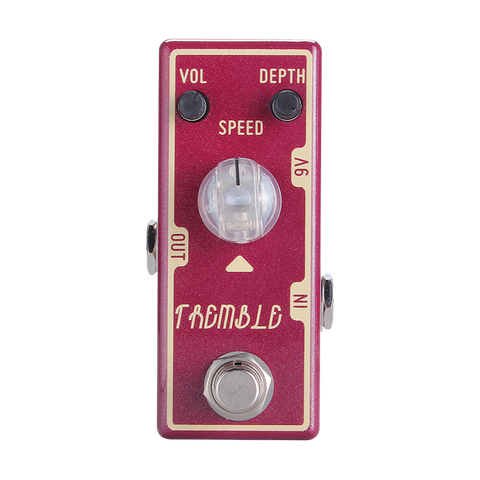 Tone City Tremble Tremolo Pedal