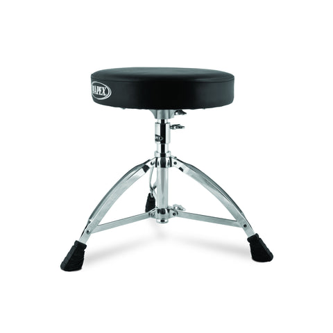 Mapex Round Top Double Braced Drum Throne - Octave Music Store