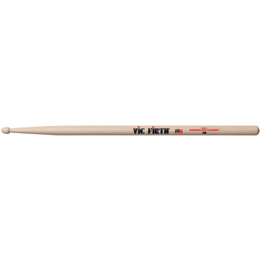 Vic Firth American Classic 2B Drumsticks - Octave Music Store