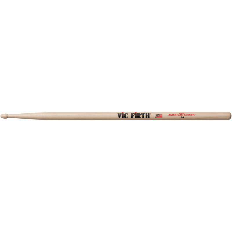 Vic Firth American Classic 5A Drumsticks - Octave Music Store