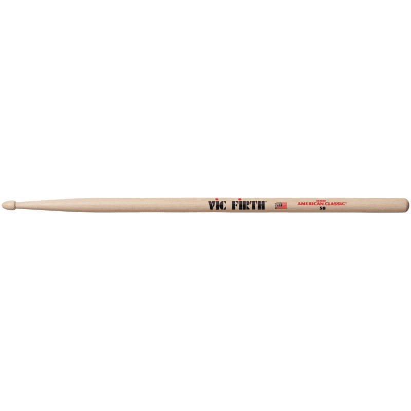 Vic Firth American Classic 5B Drumsticks - Octave Music Store