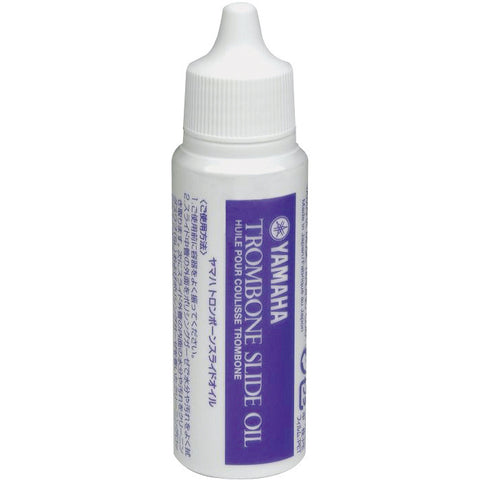 Yamaha Trombone Slide Oil (Lubricant) - Octave Music Store