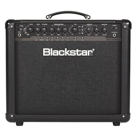 Blackstar ID:30 30W programmable combo - Octave Music Store
