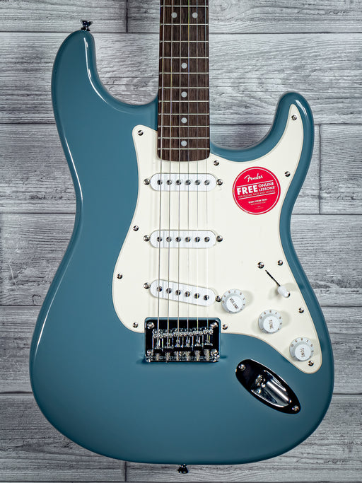 Squier Bullet Stratocaster HT - Sonic Gray