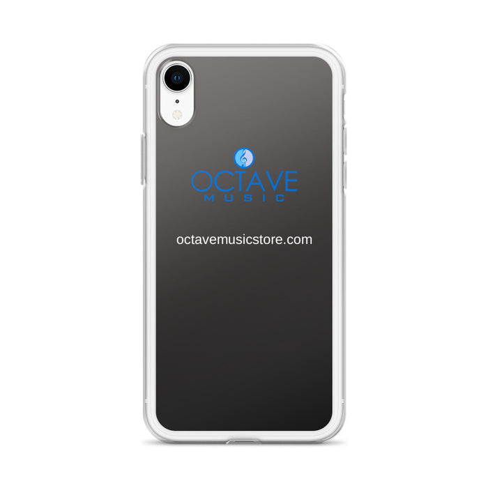 iPhone Case With Octave Logo