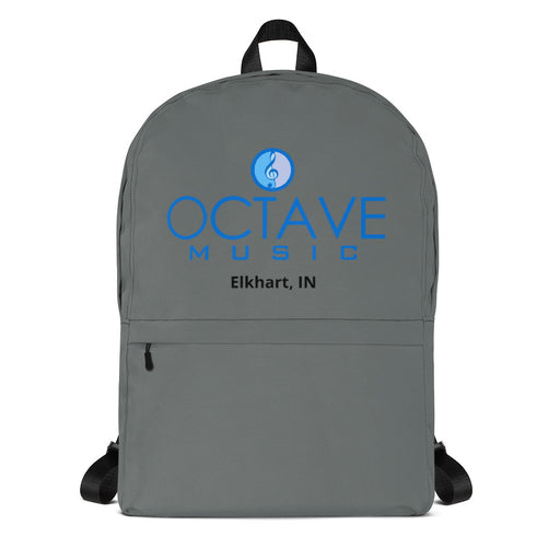 Octave Logo Backpack