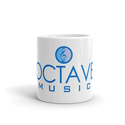 Mug with Octave Logo