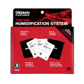 D'Addario Two-Way Humidification System - Octave Music Store - 1
