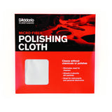D'Addario Planet Waves Micro-Fiber Polishing Cloth - Octave Music Store - 3