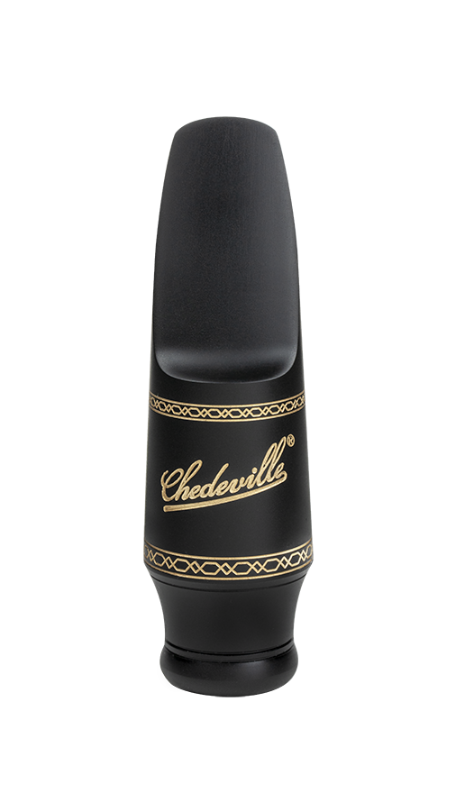 Chedeville RC Tenor Saxophone Mouthpiece