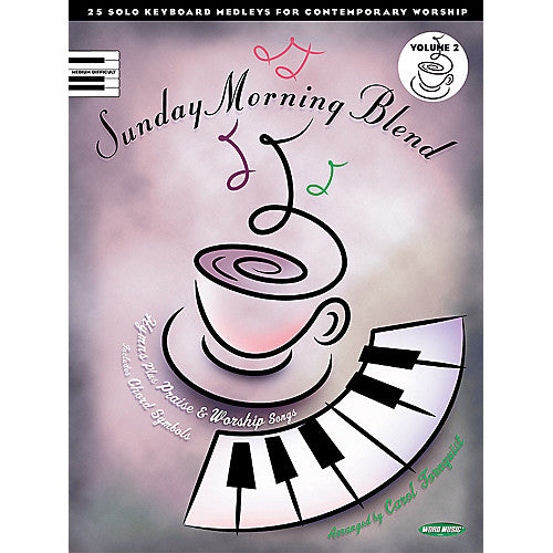 Sunday Morning Blend - Volume 2
