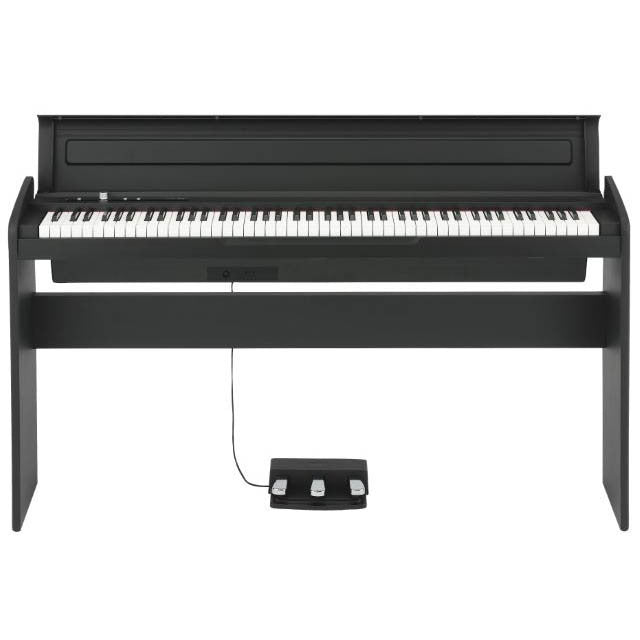 Korg LP180BK Digital Piano - Octave Music Store - 1