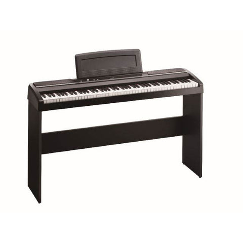 Korg SPST1WBK Piano Stand - Octave Music Store