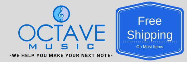 Octave Music Store