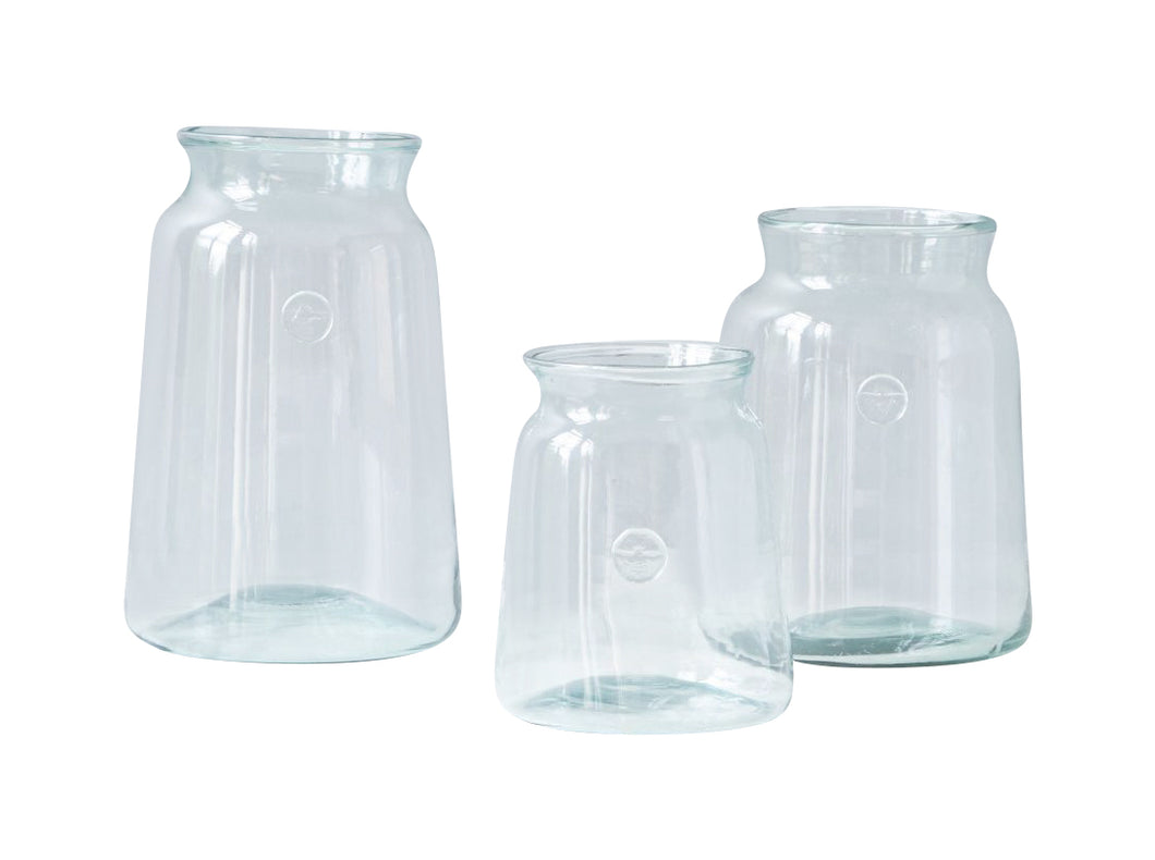 French Mason Jars