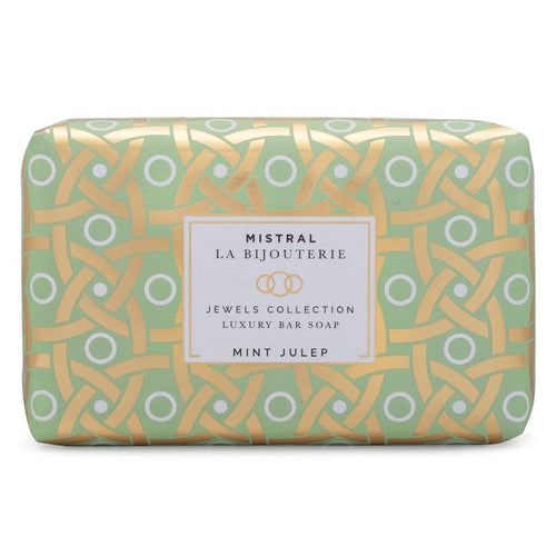 Mint Julep Soap 7 oz.