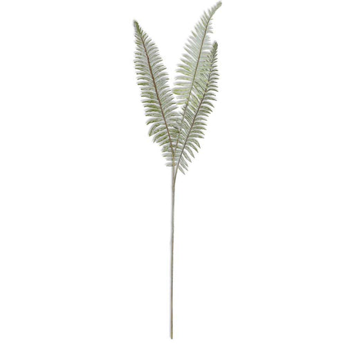 Real Touch Boston Fern Stem