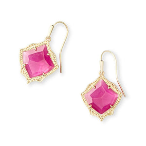 Kyrie Gold Earrings - Azalea Illusion