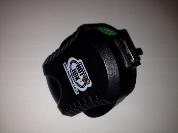 HotRox USB Mains Charger
