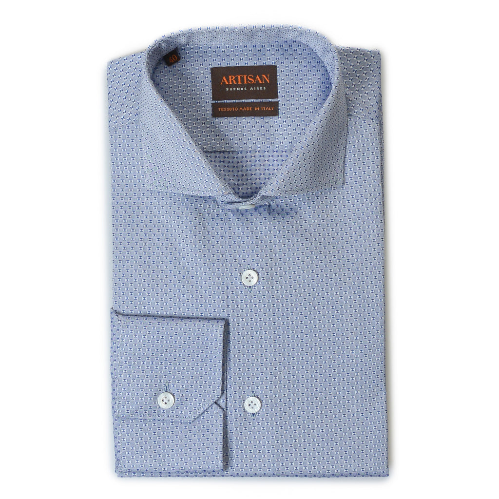 CAMISA THOMPSON TEJIDO ITALIANO