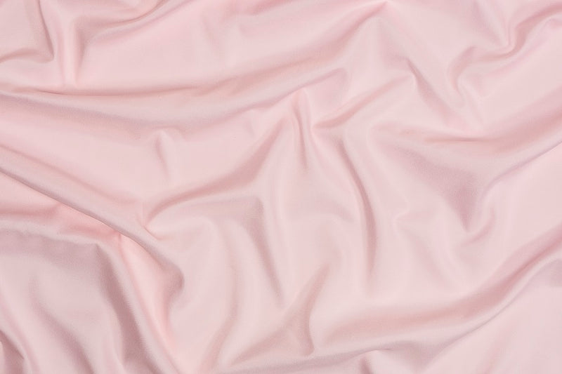 Cotton Candy Pink Fabric Swatch