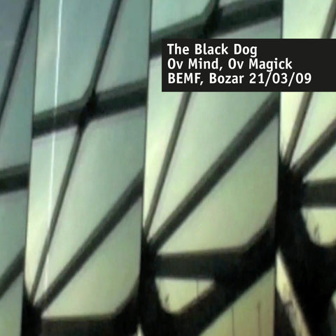 Ov Mind, Ov Magick by The Black Dog (Downloads)