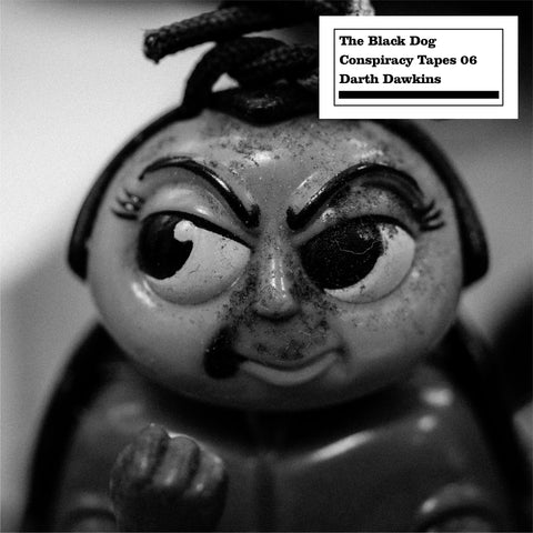 Conspiracy Tapes 006 Darth Dawkins by The Black Dog (Downloads)