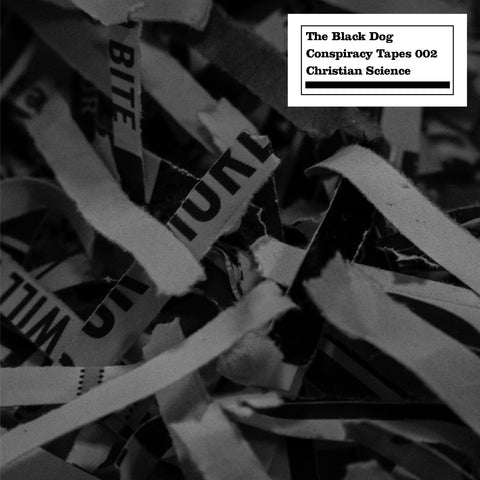 Conspiracy Tapes 002 Christian Science by The Black Dog (Downloads)