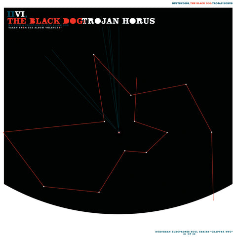 Trojan Horus by The Black Dog (Downloads)