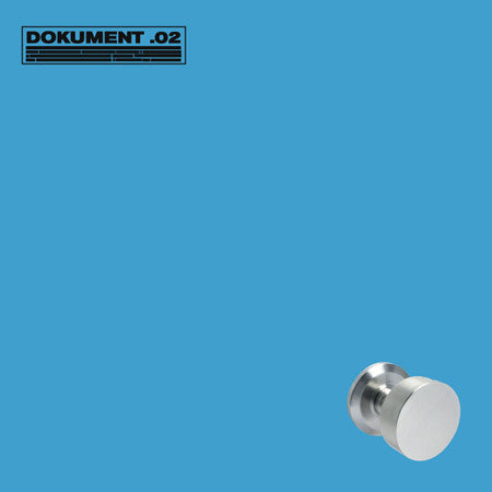 Dokument .02 by Dadavistic Orchestra (CD)