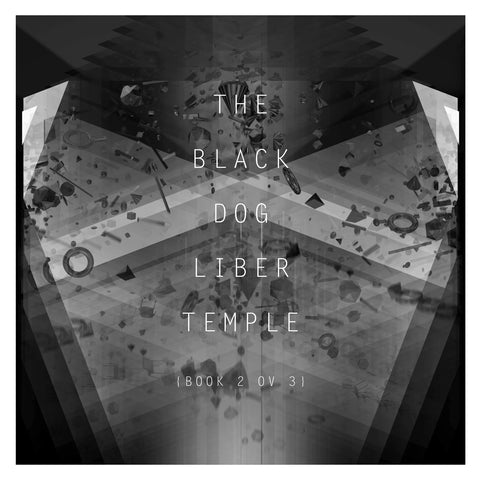 Liber Temple (Book 2 Ov 3) by The Black Dog (Downloads)
