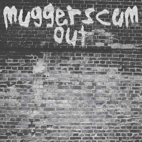 Muggerscum Out by Surgeon (Vinyl)